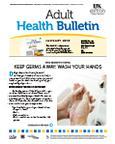 January 2013 Adult Health Bulletin