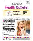 January 2013 Parent Health Bulletin