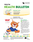 January 2018 Youth Health Bulletin