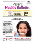 February 2013 Parent Health Bulletin