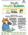 February 2013 Youth Health Bulletin