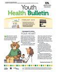 February 2015 Health Bulletin Youth