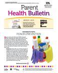 March 2015 Parent Heath Bulletin