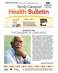 April 2014 Care Giver Health Bulletin