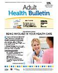 May 2013 Adult Health Bulletin
