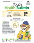 May 2014 Youth Health Bulletin