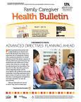 May 2015 Caregiver Health Bulletin