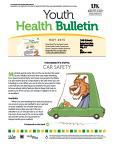 May 2015 Youth Health Bulletin