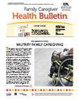 June 2013 Caregiver Health Bulletin