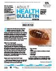 July 2012 Adult Health Bulletin