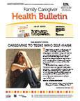 July 2013 Caregiver Health Bulletin