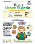 July 2013 Youth Health Bulletin