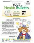 July 2015 Health Bulletin Youth