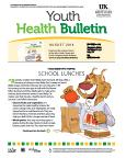 August 2014 Youth Health Bulletin