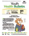 September 2012 Youth Health Bulletin