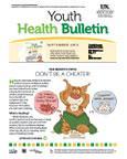 September 2013 Youth Health Bulletin