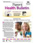 September 2015 Parent Health Bulletin