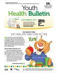 September 2015 Youth Health Bulletin