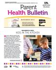 November 2013 Parent Health Bulletin