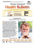 November 2014 Caregiver HEEL Bulletin