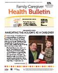 December 2012 Caregiver Health Bulletin