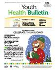 December 2012 Youth Health Bulletin