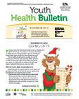 December 2013 Youth Health Bulletin