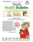December 2014 Youth Health Bulletin
