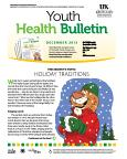 December 2015 Youth Health Bulletin