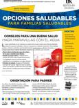 August / September 2015 Healthy Choice Spanish Newsleter