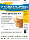 December 2014 / January 2015 Healthy Choices Newsletter (Spanish)