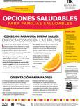 June / July 2015 Healthy Choices  Spanish Newsletter