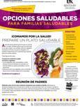 October / November 2015 Snap Newsletter Spanish