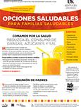 December 2015 / January 2016 Spanish Healthy Choices Newsletter
