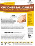 2013 February / March Healthy Choices Newsletter in Spanish