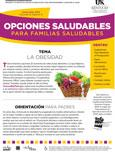 2013 June / July Healthy Choices Newsletter in Spanish