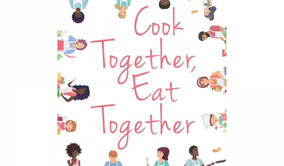 UK Cooperative Extension Service Dishes out Cookbook Jam-packed With Recipes