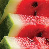 Watermelon Tomato Salad - Plate it Up! Kentucky Proud