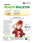 March 2019 Youth Health Bulletin