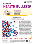 March 2020 Parent Health Bulletin