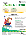 June 2019 Youth Health Bulletin