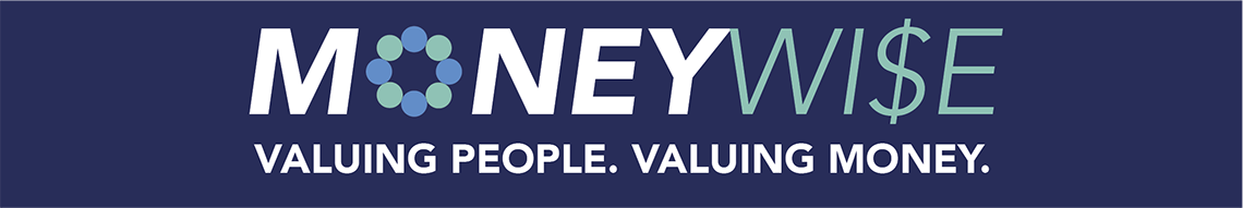 Moneywi$e - Vauing People. Valuing Money.