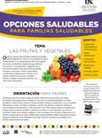 2013 December / 2014 January Healthy Choices Newsletter in Spanish