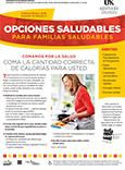 2016 February / March Healthy Choice Spanish Newsletter