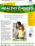 April / May 2016 Healthy Choices Newsletter