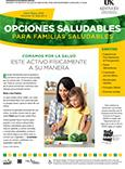 April / May 2016 Healthy Choices Newsletter Spanish