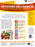 October / November 2016 Snap Newsletter Spanish