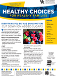 February / March 2017 Healthy Choices Newsletter