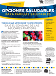 February / March 2017 Spanish Healthy Choices Newsletter