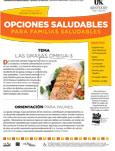 2013 April / May Healthy Choices Newsletter in Spanish
